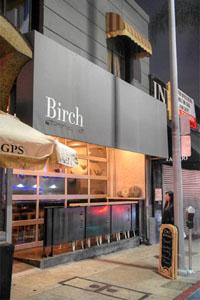 Birch Exterior