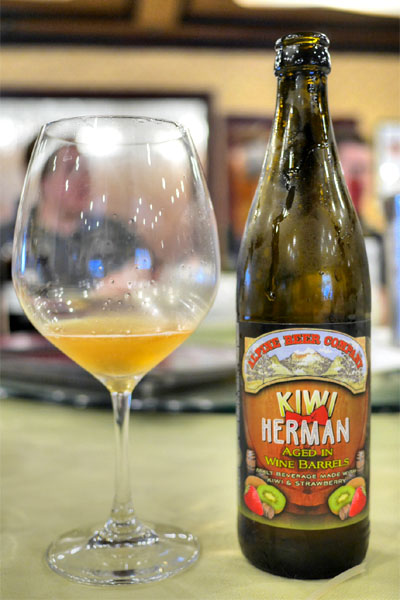 2015 Alpine Kiwi Herman