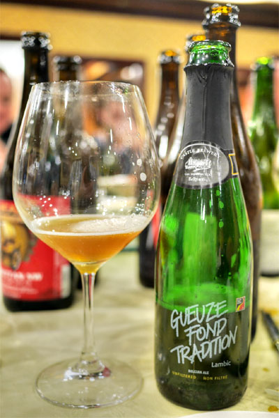 Brouwerij Van Honsebrouck St. Louis Gueuze Fond Tradition