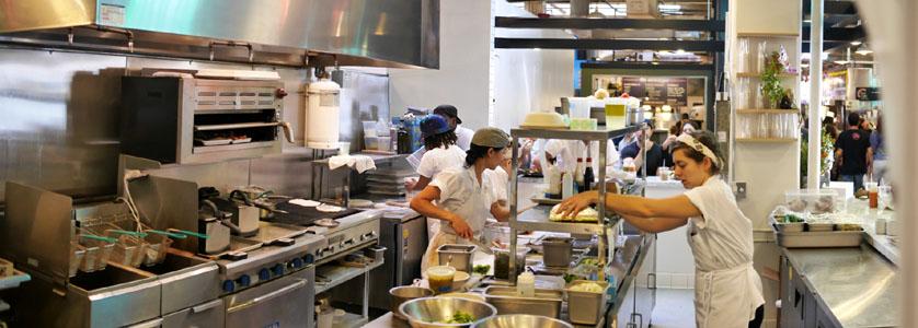 Madcapra Kitchen