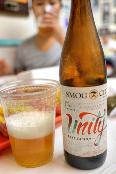 2015 Smog City Unity