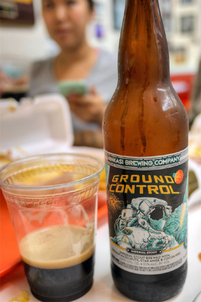 2015 Ninkasi Ground Control