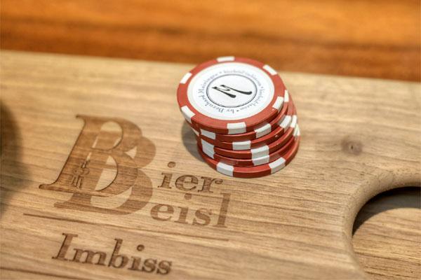 BierBeisl Imbiss Chips