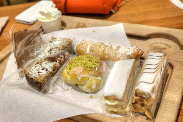 BierBeisl Desserts
