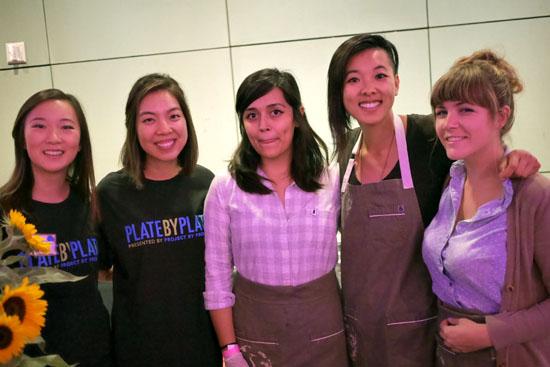 GM Moonlynn Tsai & Pine & Crane Team