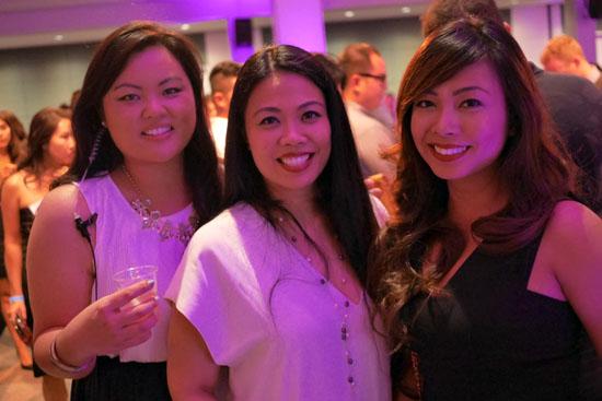 Tuyet Nguyen, Cherisse H. Cleofe, Cherisse Cleofe