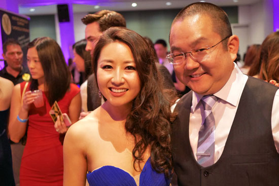 Yulree Chun, Aaron Takahashi