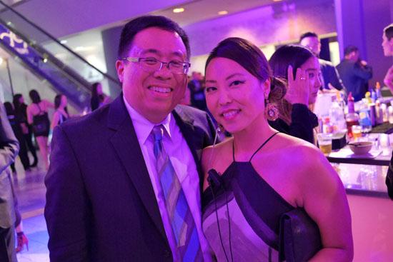Sherwin Goo, Cathy Hong