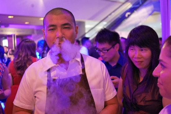 Michael Hung Dragon's Breath