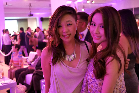 Lisa Thong, Kayla Vu
