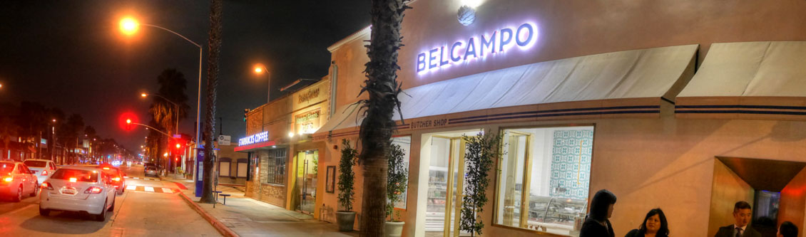 Belcampo Meat Co. Exterior