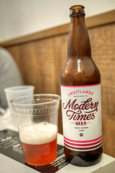 2015 Modern Times Fruitlands