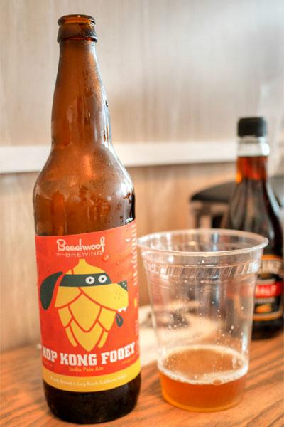 2015 Beachwood Hop Kong Fooey