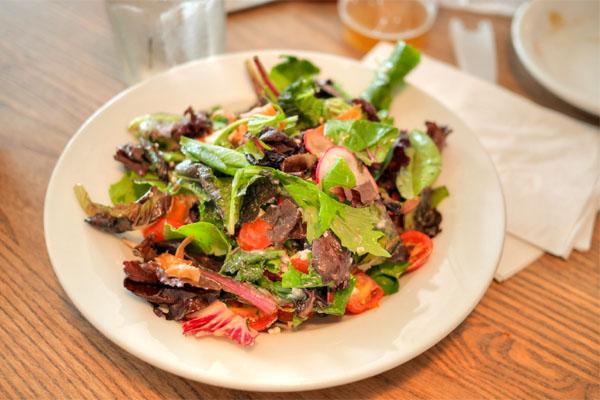 House Salad (entrée)