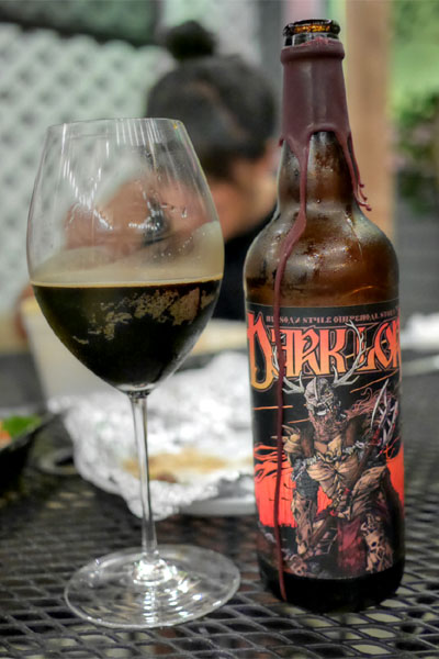 2015 3 Floyds Dark Lord