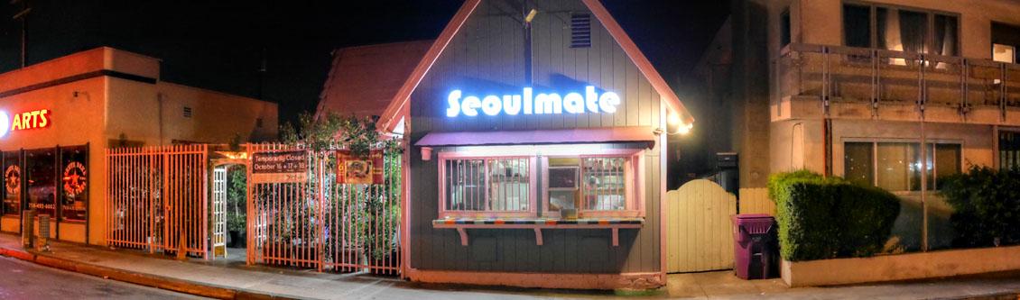 Seoulmate Exterior