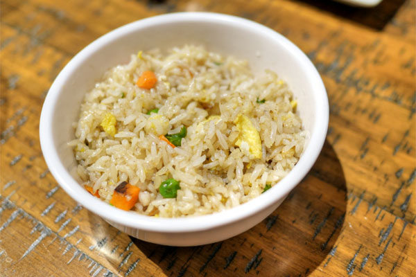 Lee's Fried Rice