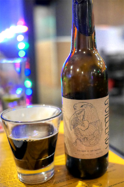 2015 Tired Hands Guillemot Nebula