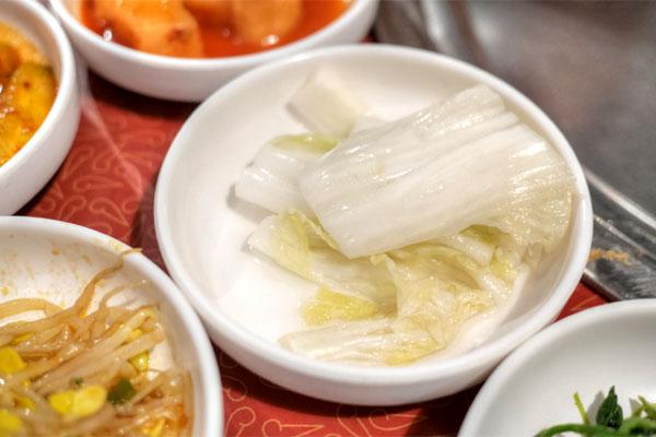 Baek Kimchi