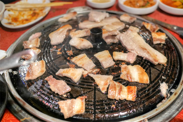 Jeju Pork Belly (Ready to Eat)