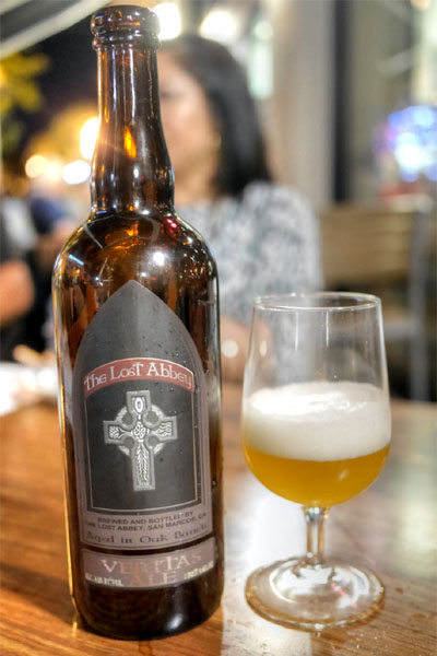 2015 The Lost Abbey Veritas 016