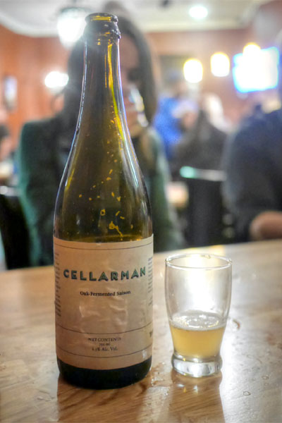 2015 Sante Adairius Cellarman