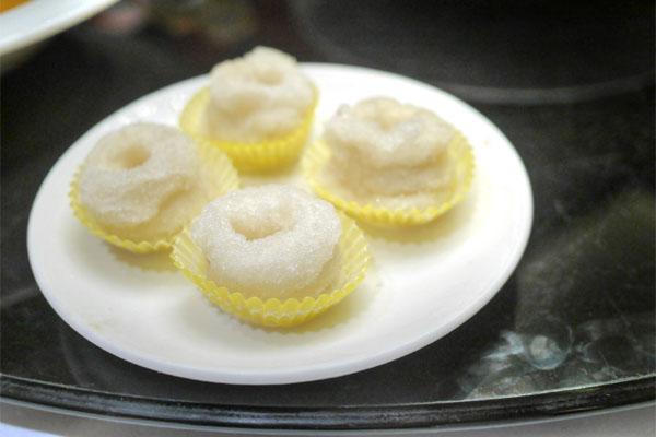 Shanghai Sweet Cake