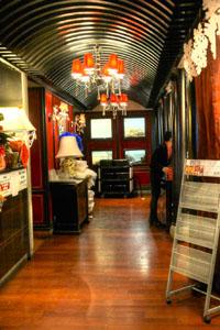 Shanghai No. 1 Hallway
