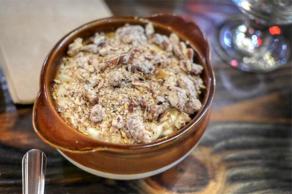 Cornbread Tres Leches