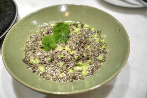 Green Lentils Du Puy Ragouté