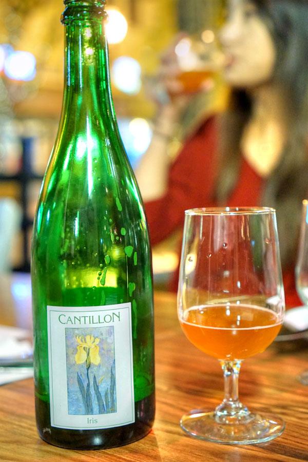 2014 Cantillon Iris