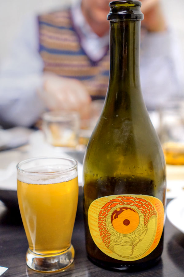 2015 Jester King Aurelian Lure