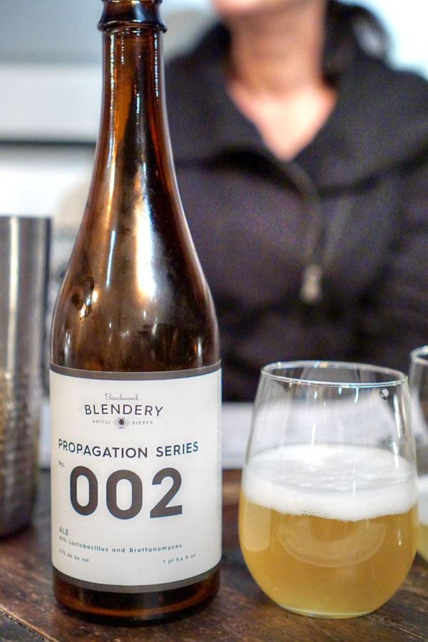 2015 Beachwood Blendery Propagation Series: No. 002