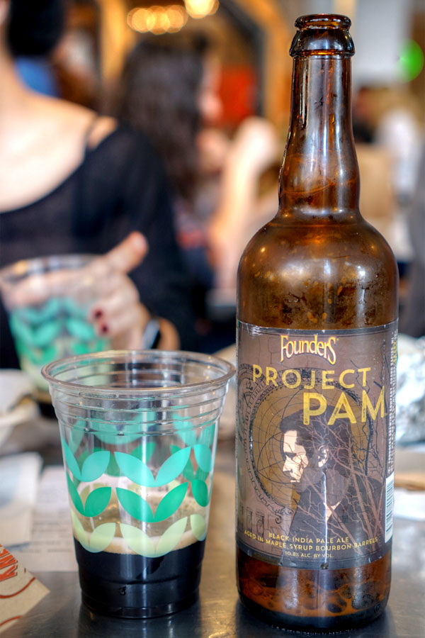 2015 Founders Project PAM