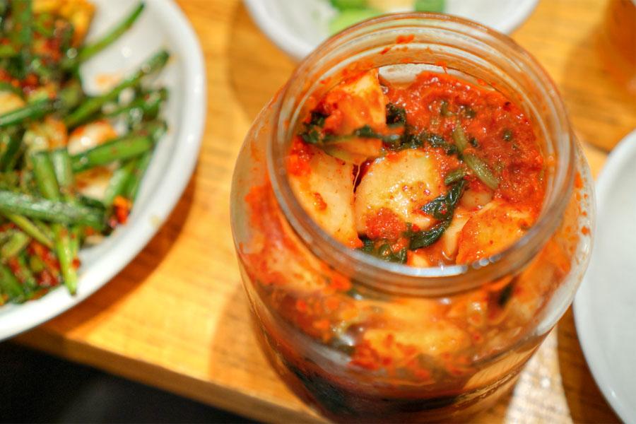 Altari Kimchi