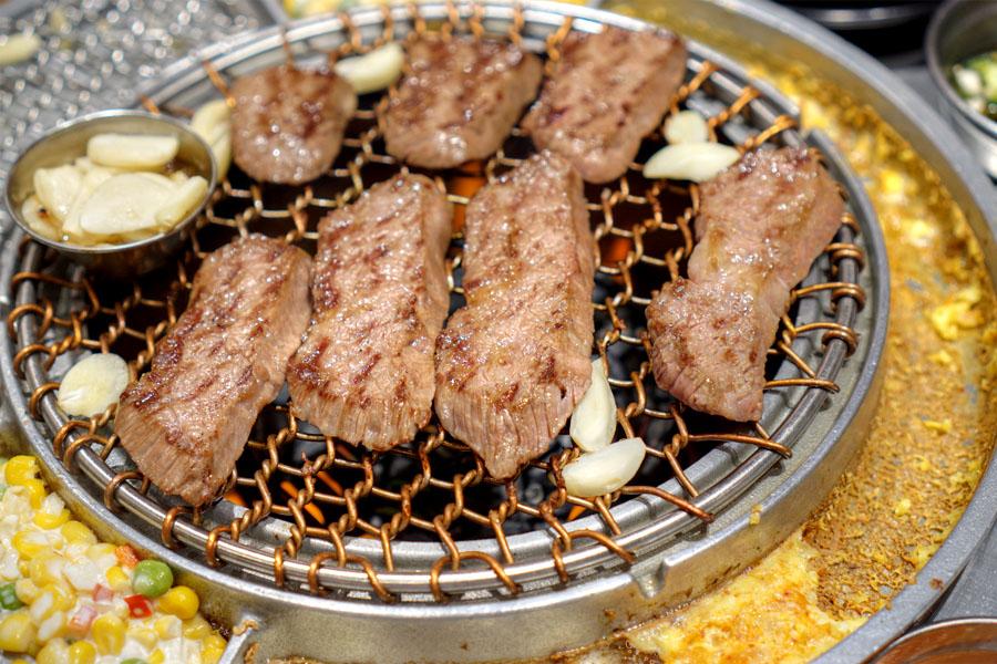 Prime Beef Boneless Short Rib (Grilling)