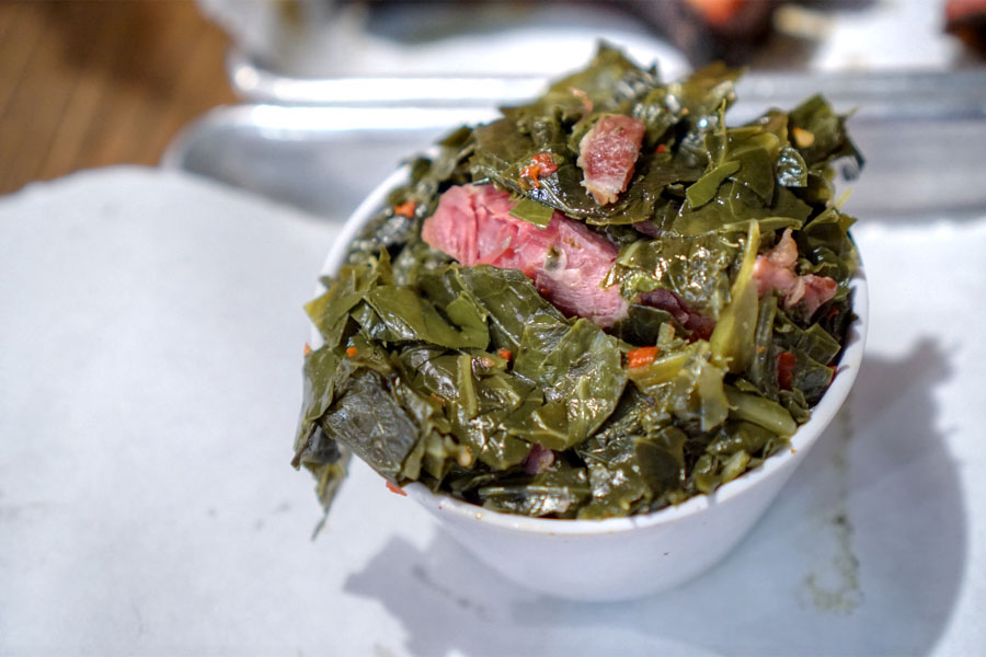 Collard Greens (regular)