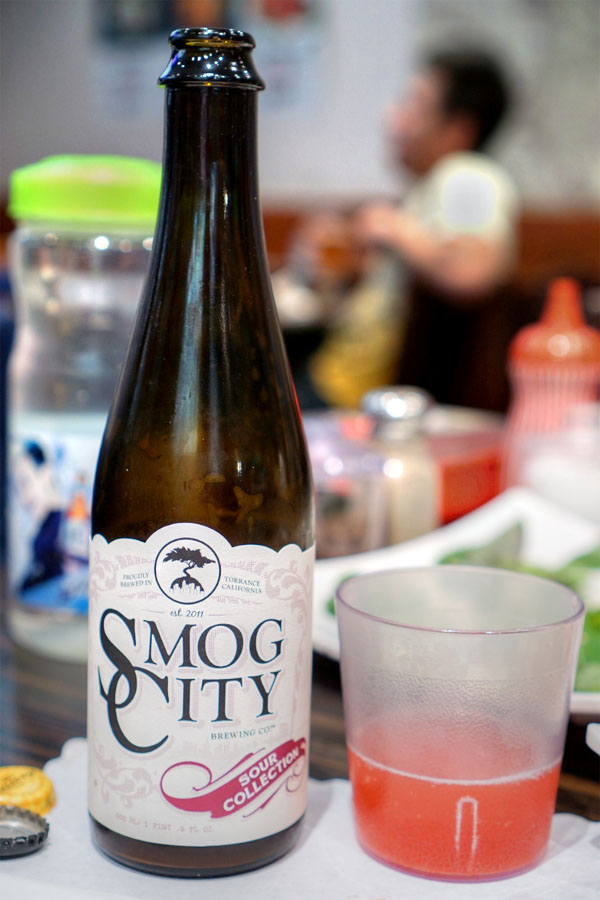2016 Smog City Snugglebug
