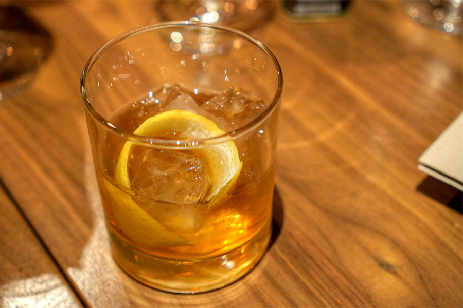 Armada Old Fashioned