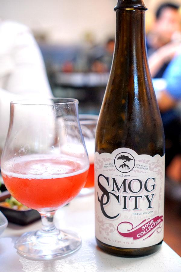 2016 Smog City Ch'nooks & Crannies