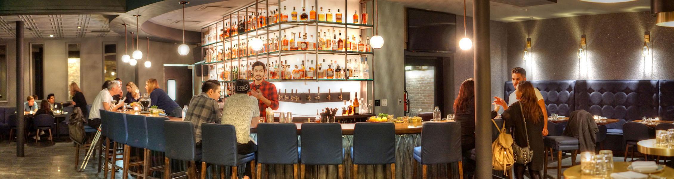 Miro Downstairs Bar