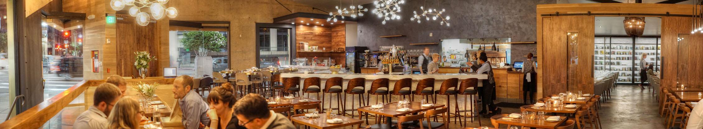 Miro Dining Room
