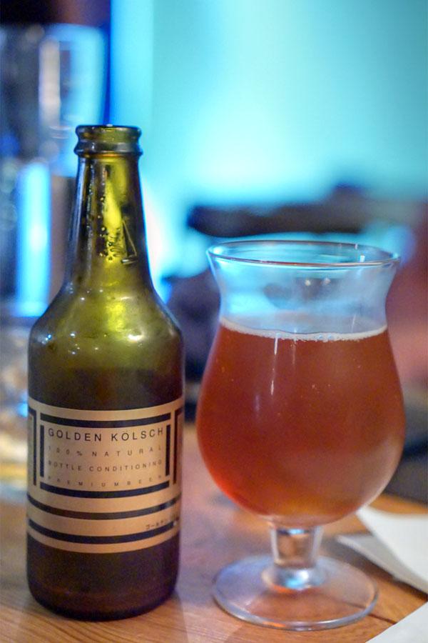 Niigata Beer Co. Kölsch