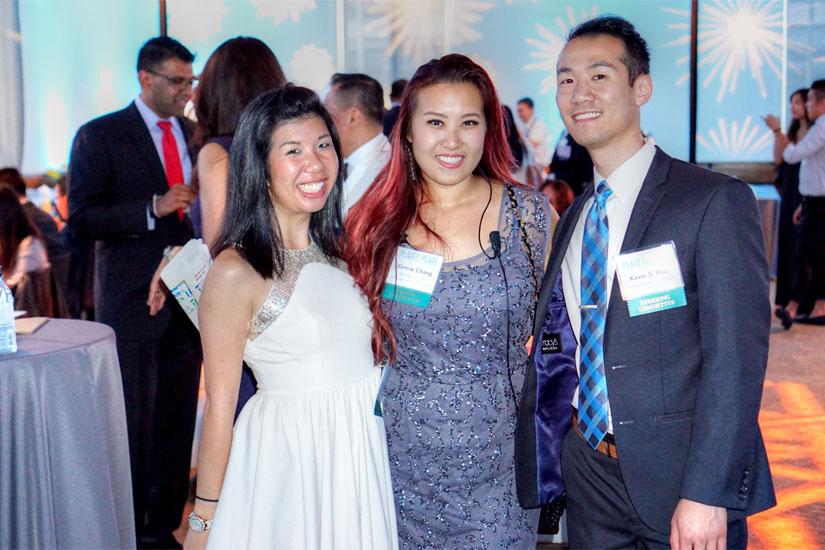 Sophia Yuen, Denise Chang, Kevin S Hsu