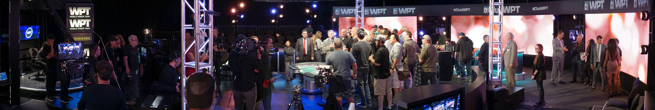 Pat Lyons Wins WPT's Legends of Poker