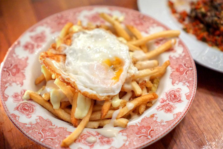 Sawyer Fries