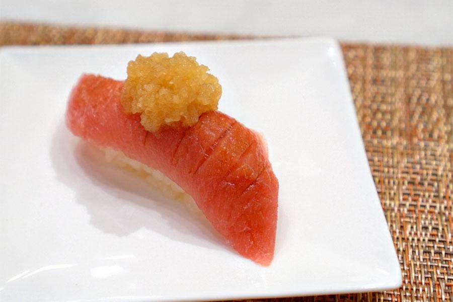 Hagashi Toro Ponzu