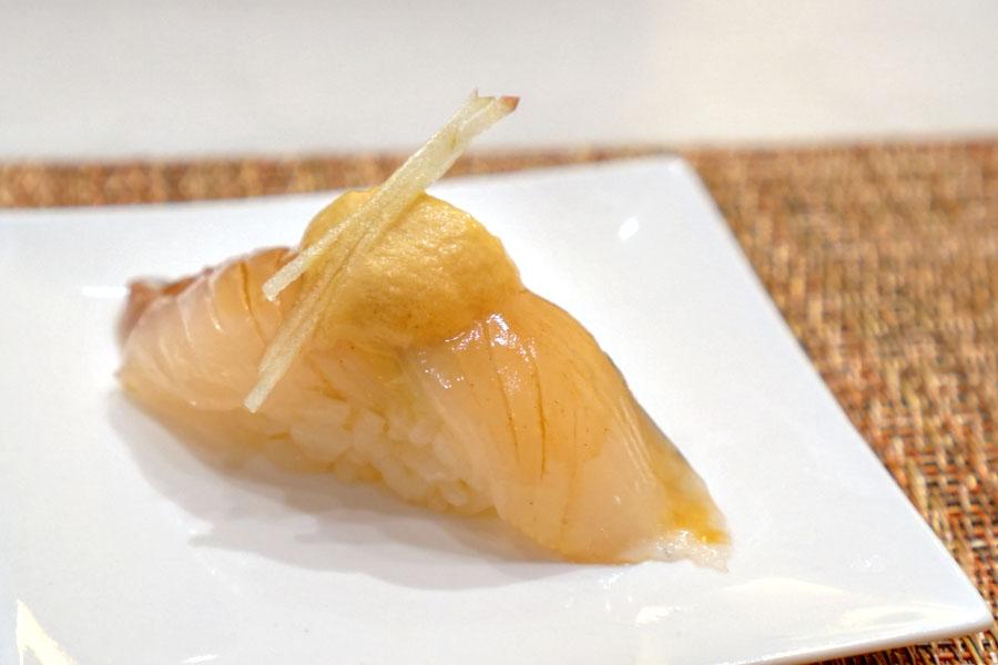 Yuki Masu Ringo Sauce