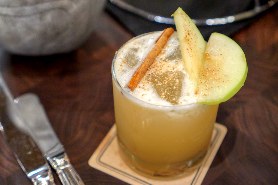 Cider Lowball