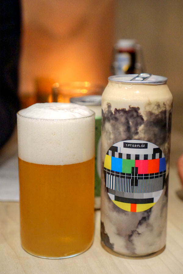 to øl gose to hollywood denmark